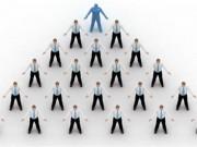 Thị trường - Tiêu dùng - Lộ mặt thêm 14 công ty đa cấp không phép