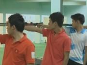 """Thể thao - Thử thách cho tay súng: Vừa bắn vừa nghe nhạc """"quẩy"""""""