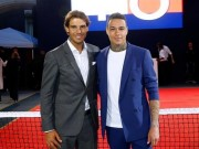 Thể thao - Tin thể thao HOT 20/5: Nadal so tài với sao PSG
