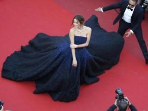 Những khoảnh khắc ấn tượng tại Cannes