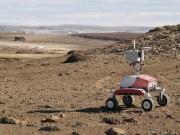 Du lịch - Khám phá sao Hỏa thu nhỏ trên Trái đất