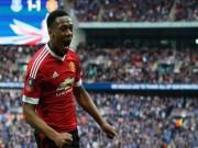 """Bóng đá - CK FA Cup: Martial và nhiệm vụ """"giải cứu Van Gaal"""""""