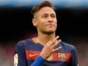 """Bóng đá - Neymar dùng chiêu """"mượn gió bẻ măng"""" với Barca"""
