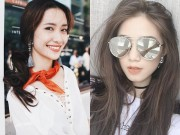 """Khuyên tai tua rua: Món  """" tủ """"  của các hotgirl Việt"""