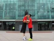 Bóng đá - Hình ảnh đẹp như mơ của fan Việt ở Old Trafford