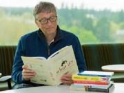 Muốn làm giàu, học ngay 13 thói quen của Bill Gates