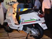 Ô tô - Xe máy - Cận cảnh chiếc Vespa 125S 2016 mới ra mắt