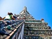 Du lịch - Ảnh đẹp về cuộc sống thường ngày đầy thú vị ở Thái Lan