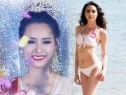 Thời trang - Nhan sắc Hòa Bình đăng quang Hoa hậu Biển VN 2016