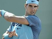 """Thể thao - Roland Garros: Nadal """"bỡ ngỡ"""" vì không phải ĐKVĐ"""