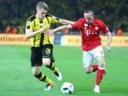 Bóng đá - Bayern - Dortmund: Món quà ngày chia li