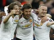 Bóng đá - Rooney tiết lộ khoảnh khắc đặc biệt nhất CK FA Cup
