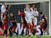 Bóng đá - Barca – Sevilla: Vì một cú đúp