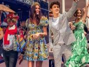 Thời trang - Dolce & Gabbana gợi ý tuyệt chiêu tỏa sáng tại Cannes