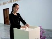 Thế giới - Kim Jong-un tuyển chồng đẹp trai cho em gái