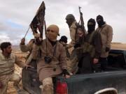 """Hai nhóm khủng bố lớn nhất thế giới sẽ """"xử"""" nhau"""