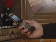 Dế sắp ra lò - Lenovo tung quảng cáo độc cho smartphone sắp trình làng