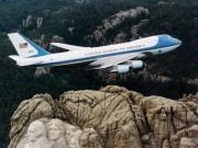 Thế giới - Không lực Một: Tượng đài quyền lực hơn 70 năm của Mỹ