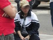 Vụ cháy xe 12 người chết: Nghẹn ngào nhận thi thể người thân