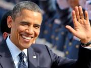Tin tức trong ngày - [Infographics] Ông Obama đi đâu, làm gì tại Việt Nam?