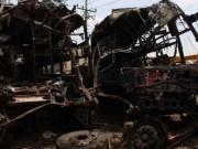 Tai nạn thảm khốc làm 12 người chết qua lời kể phụ xe