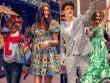 Dolce & Gabbana gợi ý tuyệt chiêu tỏa sáng tại Cannes