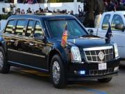 Ô tô - Xe máy - Tiết lộ kế hoạch thay siêu xe cho Tổng thống Mỹ