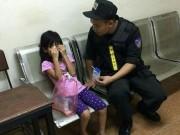 An ninh Xã hội - Đưa con gái 6 tuổi đi chơi để ngụy trang mua ma túy