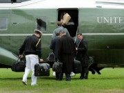 Thế giới - Bí mật trong vali hạt nhân ông Obama mang sang Hà Nội
