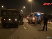 Tai nạn giao thông - Bản tin an toàn giao thông ngày 23.5.2016