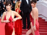 Thời trang - Bí mật sau bộ váy gây xôn xao nhất LHP Cannes 2016