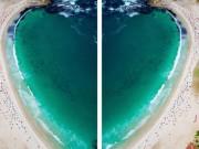 Du lịch - Ảnh trên cao về những bãi biển tuyệt đẹp trên thế giới