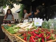 Thị trường - Tiêu dùng - Làm thực phẩm sạch khó trăm bề