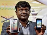 Dế sắp ra lò - Điện thoại thông minh rẻ nhất thế giới, giá 33 nghìn đồng