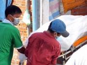 An ninh Xã hội - Phát hiện một phụ nữ chết lõa thể trong nhà