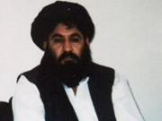 Tổng thống Obama: Mỹ đã tiêu diệt thủ lĩnh Taliban