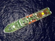 Thế giới - Trung Quốc định đưa tàu cứu hộ phi pháp đến Trường Sa