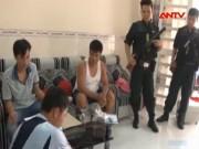 """Video An ninh - Phá băng xã hội đen """"3 trong 1"""" lộng hành ở Tây Ninh"""