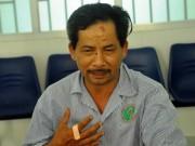 Gặp 2 người hùng trong vụ tai nạn thảm khốc ở Bình Thuận