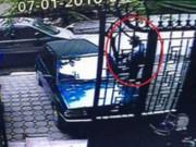 An ninh Xã hội - Hé lộ danh tính kẻ trộm ô tô chở vàng chấn động HN