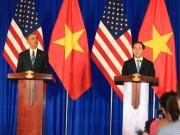 Tin tức trong ngày - Video: Cuộc họp báo quốc tế Việt Nam - Hoa Kỳ