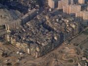 Thế giới - Ảnh hiếm về khu ổ chuột đông đúc ở Hong Kong một thời