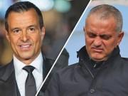 """Bóng đá - MU bị thao túng bởi """"siêu cò"""" của Mourinho?"""