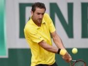 Thể thao - Roland Garros ngày 2: Nhiều hạt giống rơi rụng