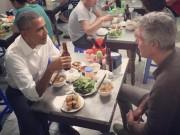 Thị trường - Tiêu dùng - Bữa bún chả của Tổng thống Obama giá bao nhiêu?