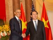 Video An ninh - Mỹ dỡ bỏ lệnh cấm vận vũ khí sát thương với Việt Nam