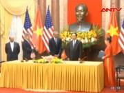 Video An ninh - Báo chí quốc tế nói gì về chuyến thăm VN của ông Obama?