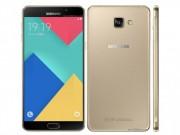 """Dế sắp ra lò - Galaxy A9 Pro 2016 pin """"khủng"""" sắp về Việt Nam"""