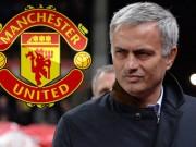"""Bóng đá - Mourinho – MU: Khi """"duyên trời"""" đã định"""