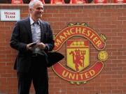 """Bóng đá - Mourinho & MU: Từ """"tử thù"""" thành cứu tinh"""